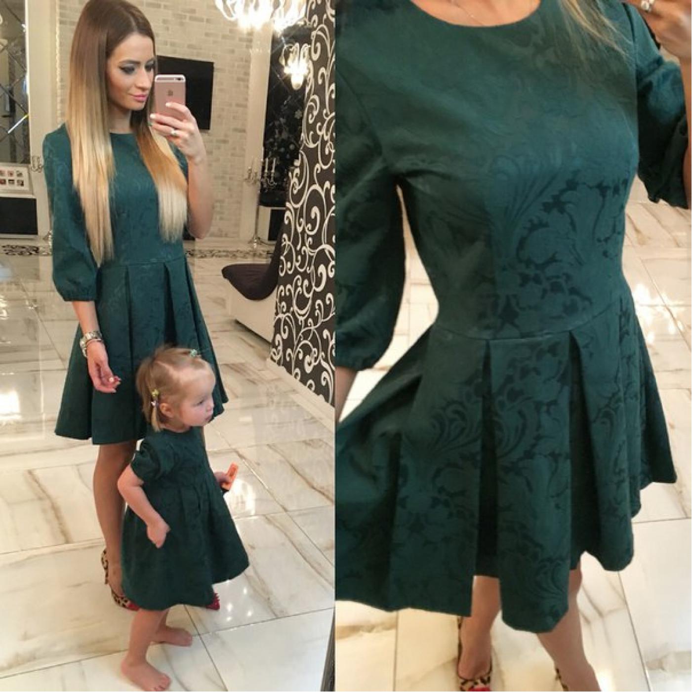 Гарне плаття для дівчинки 10426