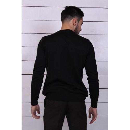 Классические мужские брюки 144032