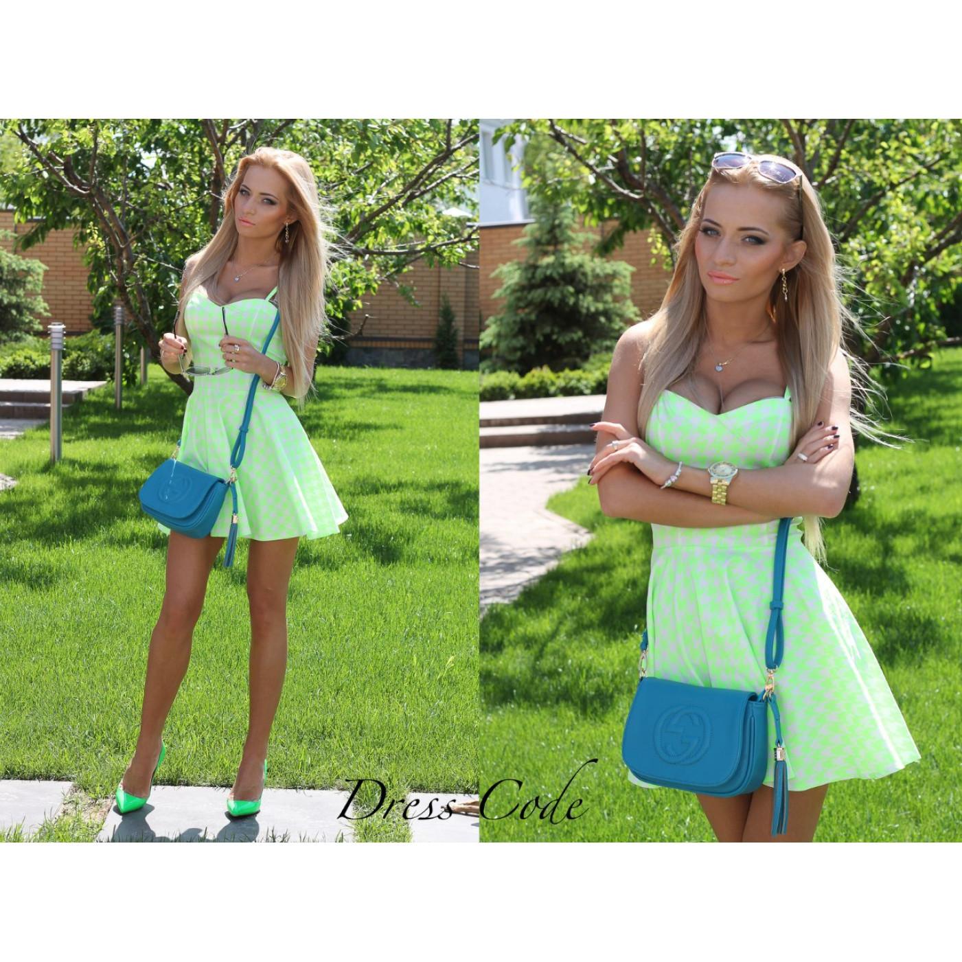 Платье  2386