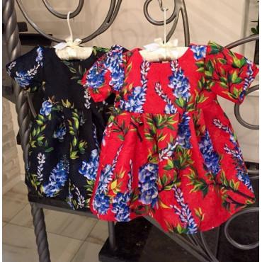 Платье детское ГОБЕЛЕН+ 10406