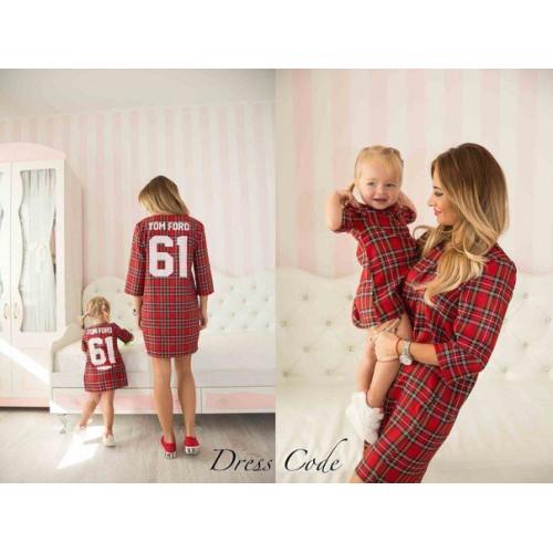 Красивое детское платье 10325