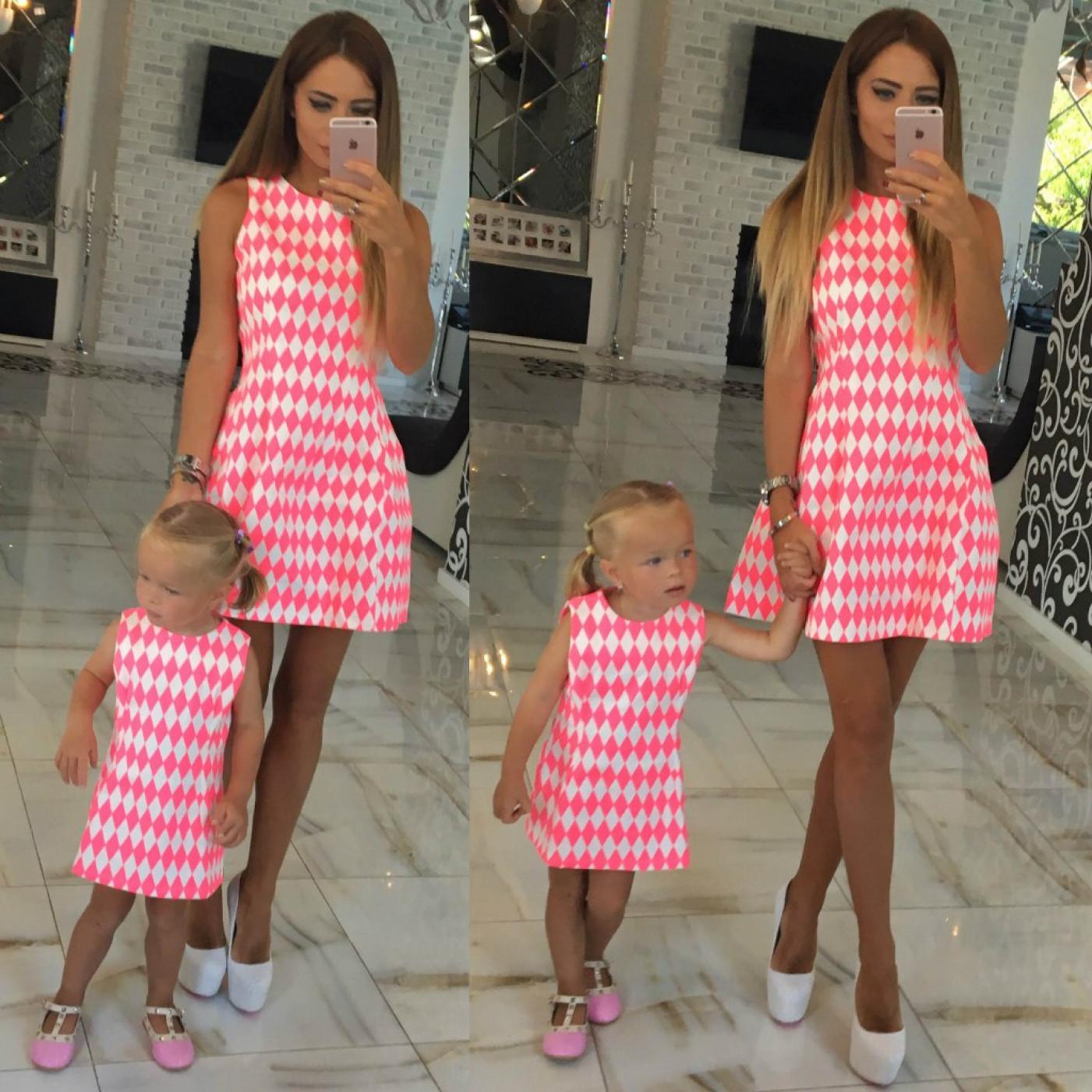 Дитяче плаття 10528