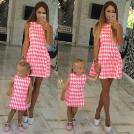 Детское платье 10528